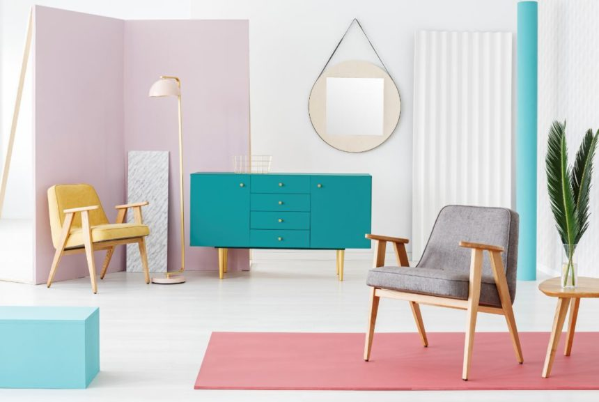 How To Use 2020 Pantone Color Of The Year In Your Home